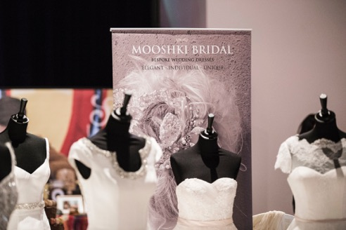 Wedding Show, Image by Lee Scullion