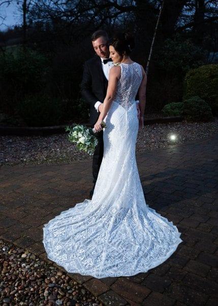 Real Wedding Laura & Drew