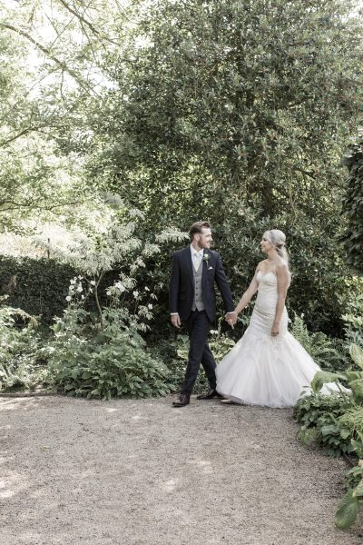 The Bride and Groom, Image by Lee Scullion