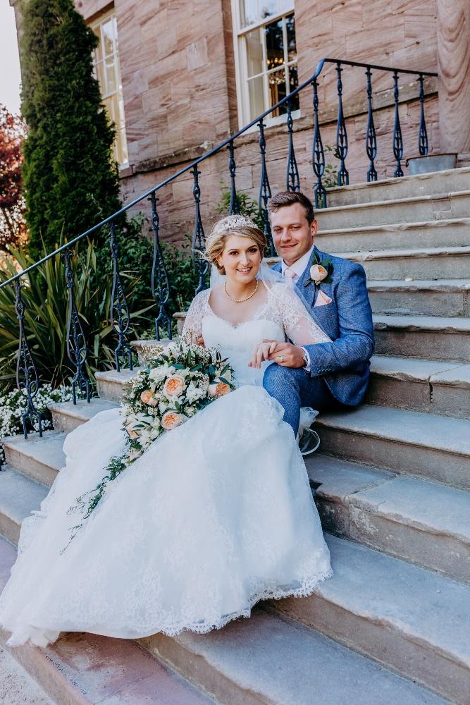 Louise & Cameron Smith Wedding-4