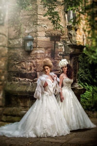 Fantasical Fairytale At Lumley Castle