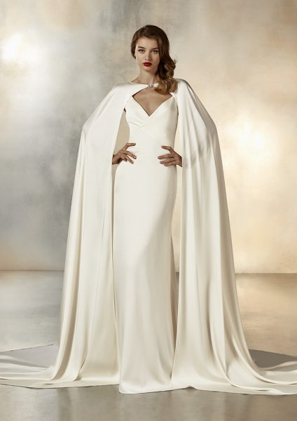 MOONLIGHT, Gown by Atelier Pronovias