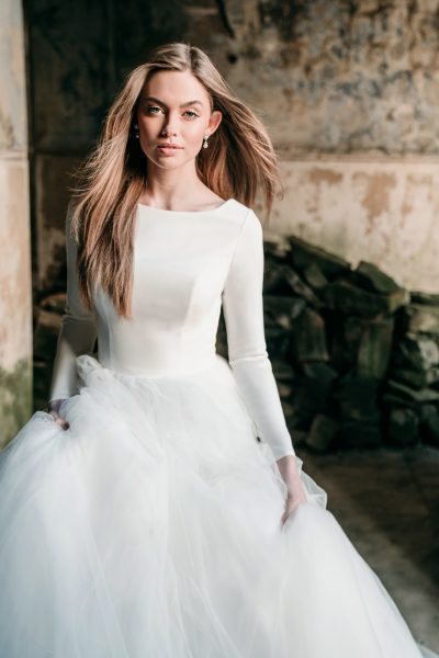 Madison James Gown