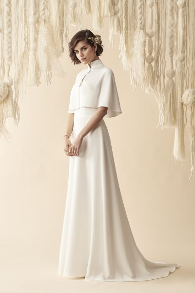 Marylise Bridal Gown