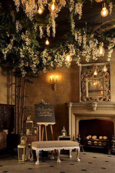 Wedding Packages At Matfen Hall