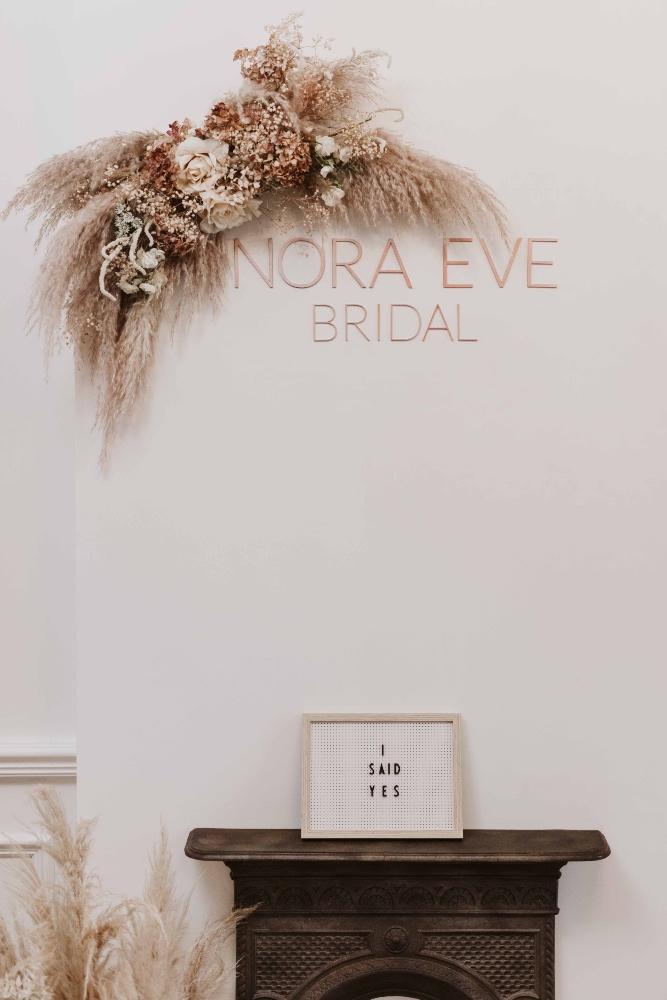 Nora Eve Bridal Boutique Chesterfield Derbyshire (26)