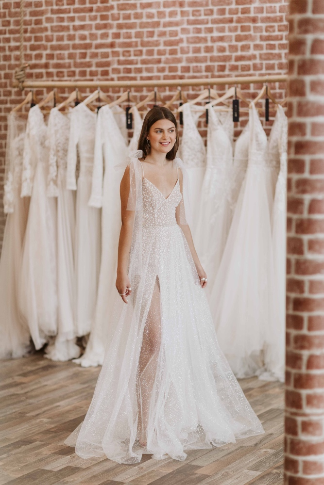 Nora Eve Bridal - Belle Bridal Magazine Supplier Guest List