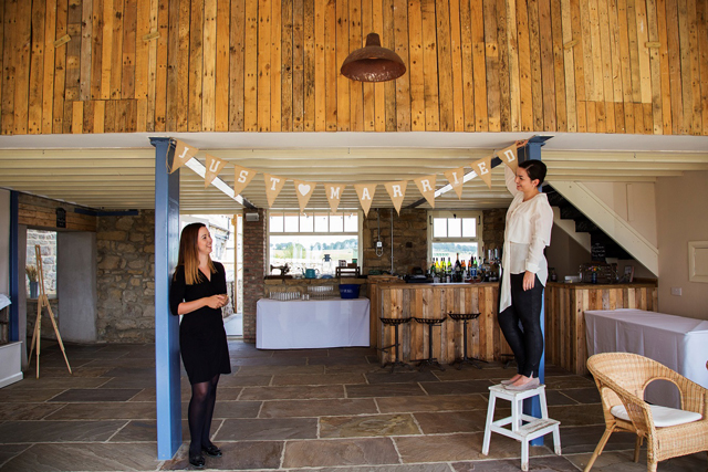 Exclusive Interview With Olivia Lockey, Owner Of Northside Farm