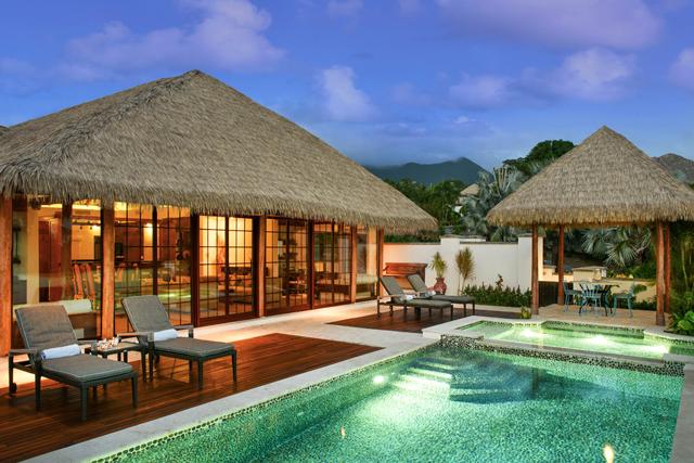 Paradise Beach Resort Debuts Beach Houses