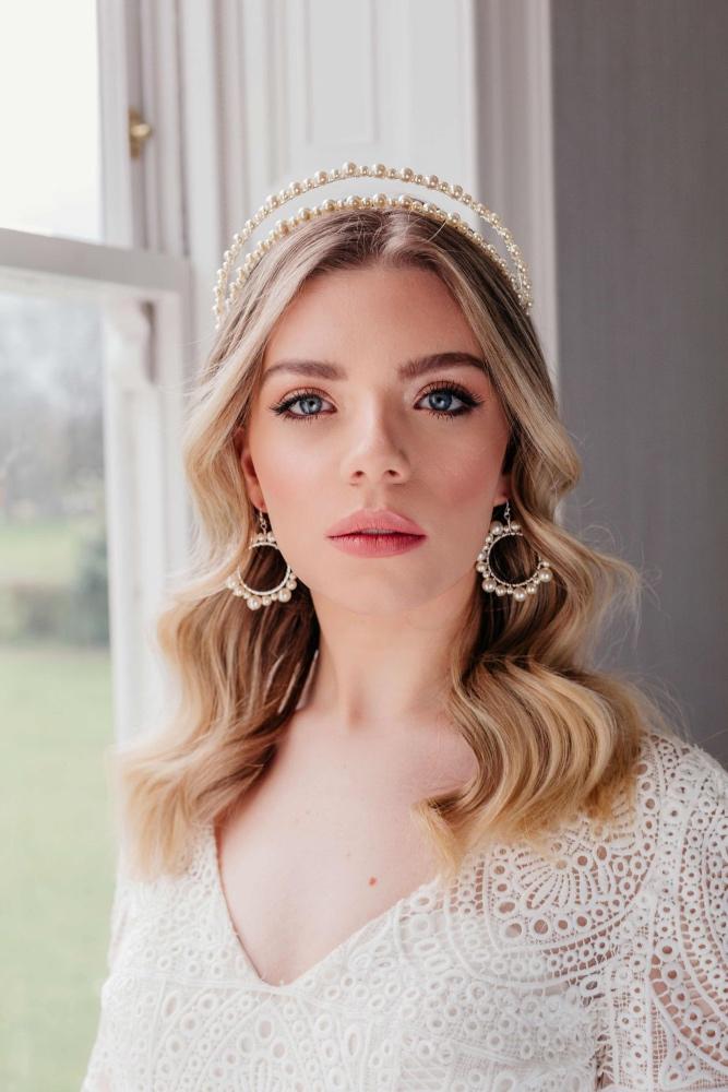 Pearl-bridal-headpiece-halo-wedding-unique-boho-classic-hairpiece-headband-rustic-swarovski (8)