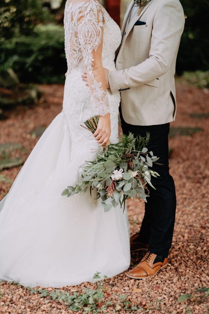 Romi Bloom - Belle Bridal Magazine Supplier Guest List
