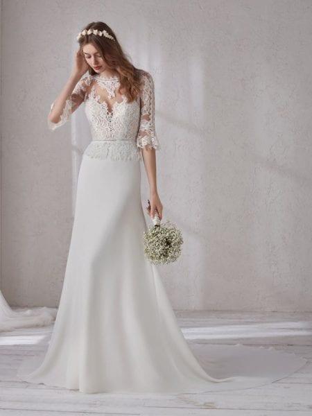 Wedding Dresses From Bridal Wish And Si Bridal
