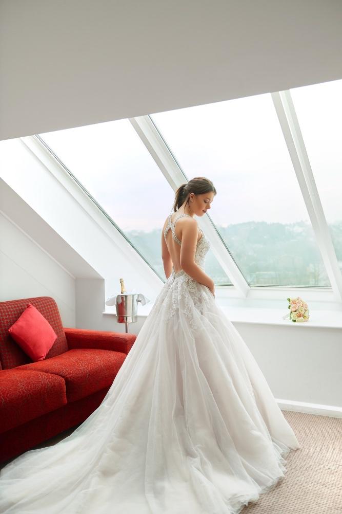 Radisson Blu - Belle Bridal Magazine Venue Guest List - Jack Hardy Photography