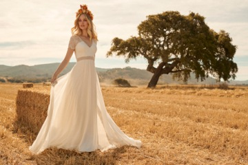 Rembo Styling, Lila Grace Gown