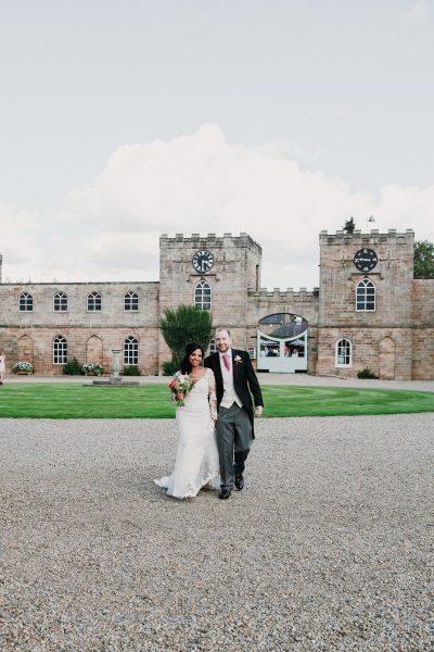 Ripley Castle Image by Victoria Baker VICTORIABAKERWEDDINGSOlivia&AlexRipleyCastleWeddingPhotography
