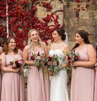 Belle Bridal – The Show – Ripley Castle, Harrogate