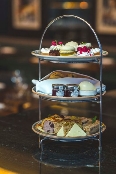Afternoon Tea at The Grand, York