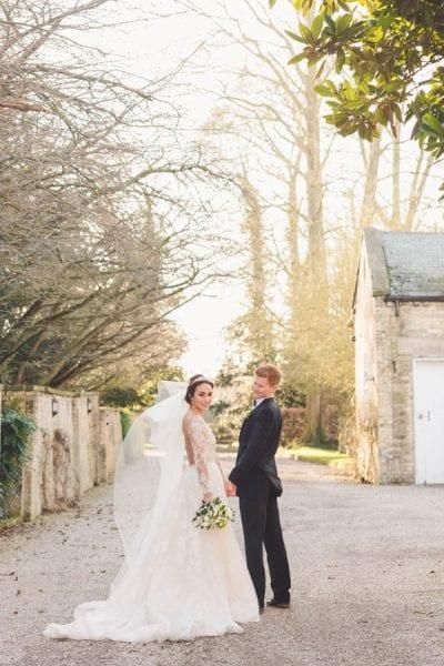 Royal Wedding Inspired Photoshoot