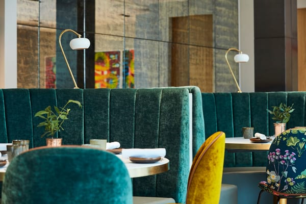 Rudding Park Hotel Review
