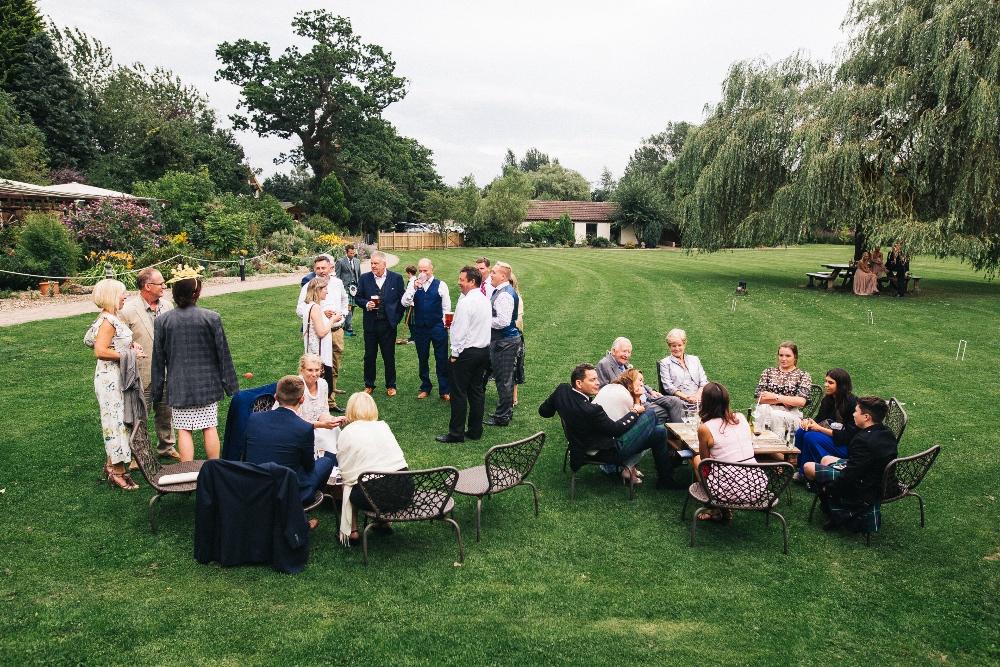 Winstone View - Belle Bridal Magazine Venue Guest List - Sally T Photo