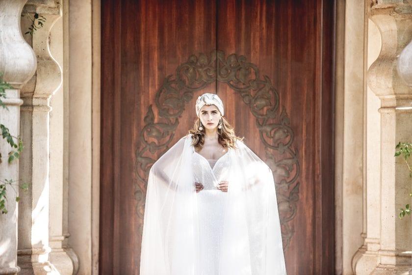 Belle Bridal Exclusive Photo-Shoot