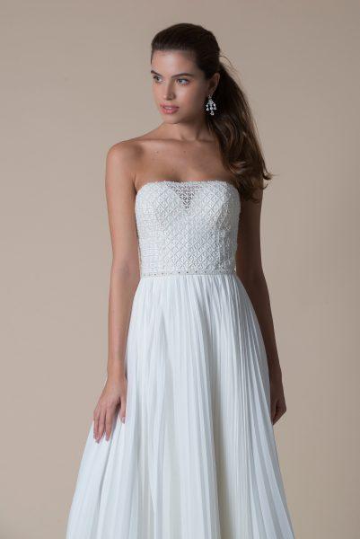 Sandalwood Gown, MiaMia