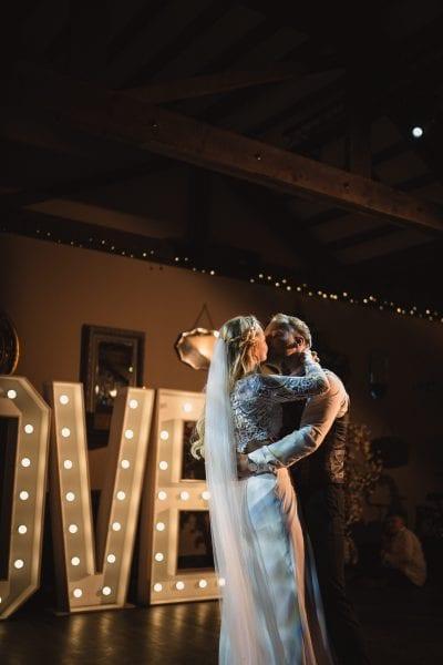 South Causey Real Wedding Lewis Sarah