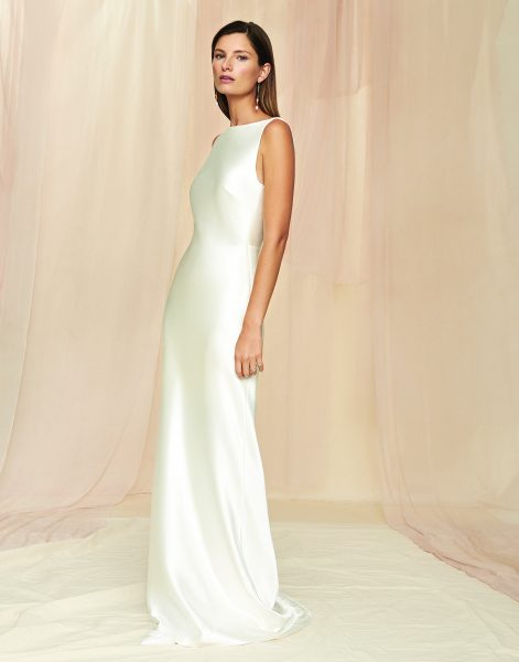 Savannah Miller Bridal Gown