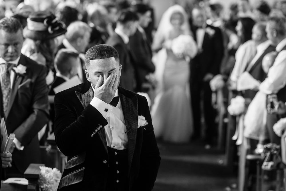 Scott Carney Photography - Belle Bridal Magazine Supplier Guest List