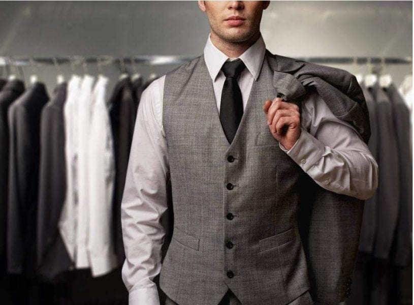 Finding The Perfect Suit With Empire Outlet Co