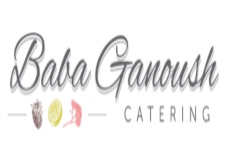 Baba Ganoush Catering