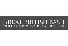 Great British Bash Events