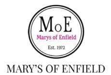 Mary's of Enfield