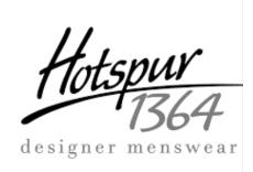 Hotspur 1364