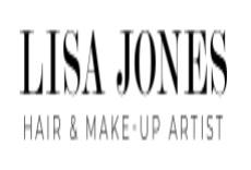Lisa Jones Hair and Make-up