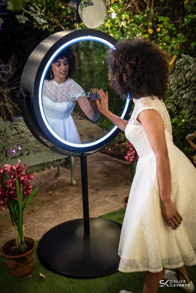 Sk Beauty Mirror