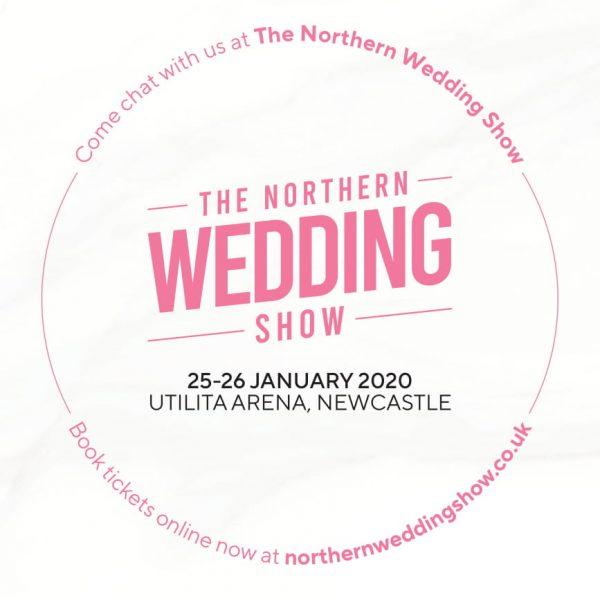 Utilita Wedding Show Flyer