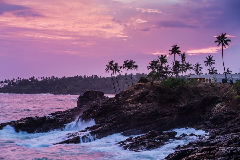 Sri Lankan Sojourns with Turquoise Holidays
