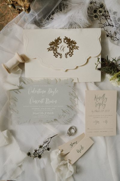 Invitations by Adorn Invitations, Photography by Sephory Photography