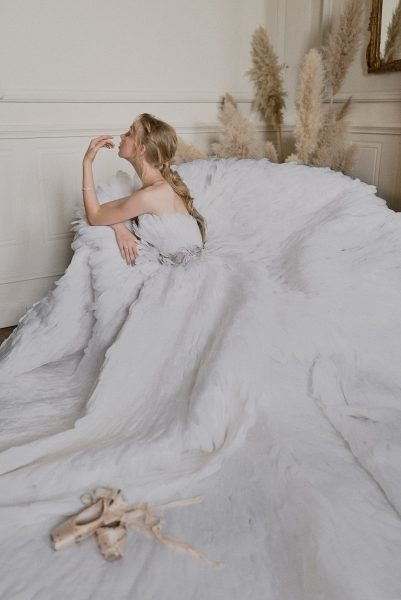 Gown by Alin Le' Kal, Photography by Sephory Photography