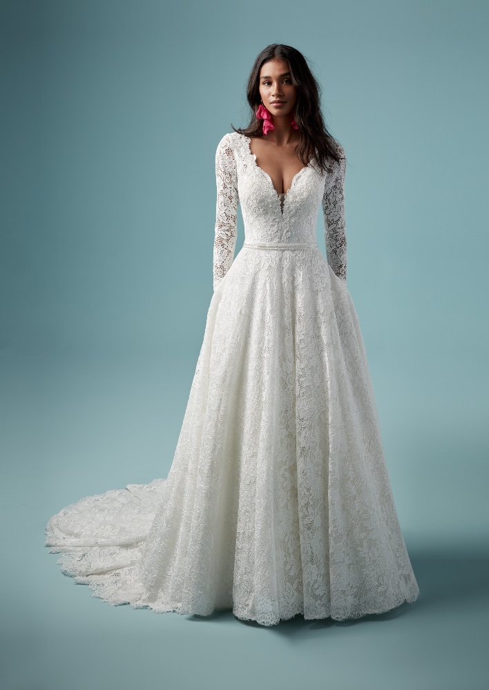 Terry, Maggie Sottero1