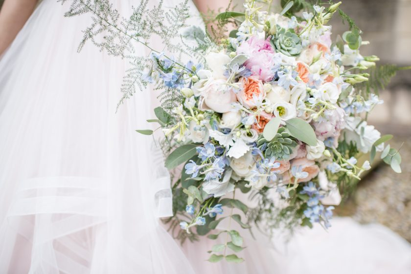 Flowers by Serendipity Floral, Photography by Jane Beadnell photography