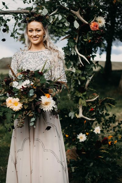 Styled Shoot The Sill