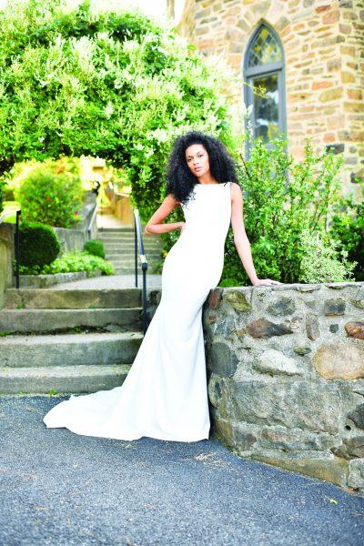 Theia Bridal Gown