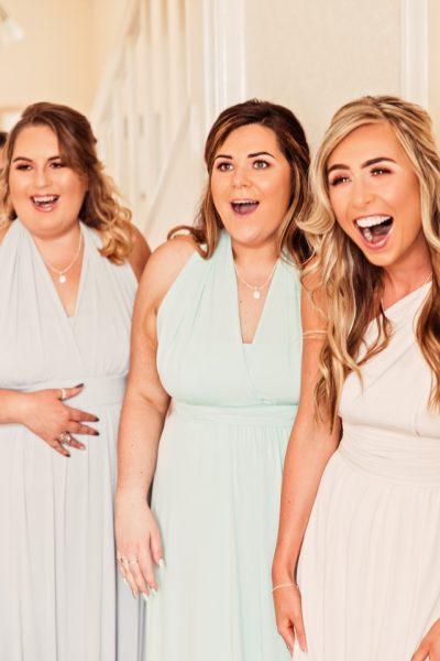 Three Hills Barn Real Wedding Sarah And Alex