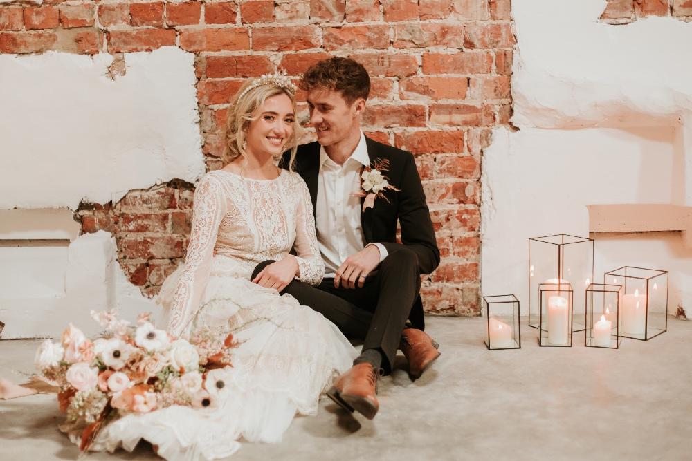 Sophie Ruck- Belle Bridal Magazine Supplier Guest List