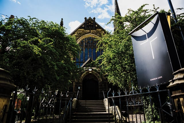 Urban Hymns Chapel Shoot The Wedding Business Agency