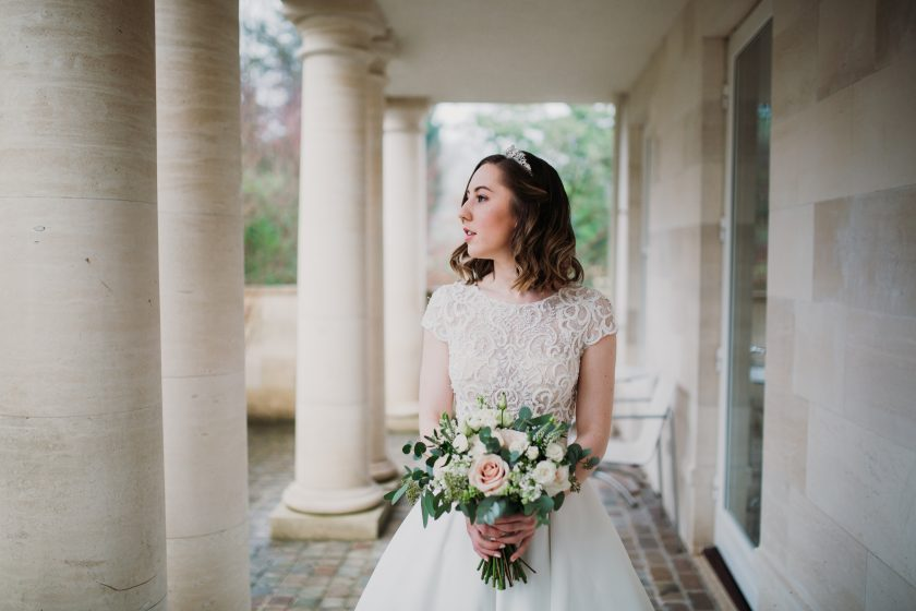 Justin Alexander Gown, Image by Victoria Baker