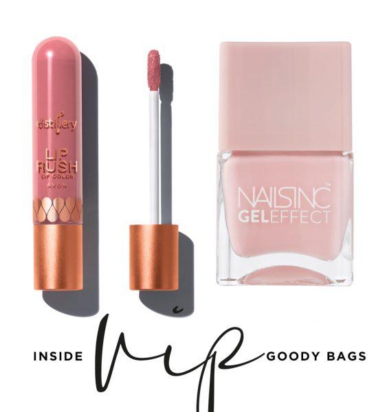 VIP Goodie Bag Products