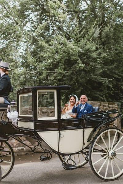 Ellingham Hall Real Wedding Vicki and Jonny